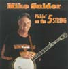 Mike Snider - Pickin' on the 5 String